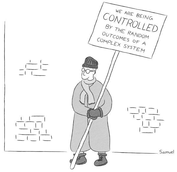 Quelle: Jacob Samuel (Twitter: @umairh), http://umairhaque.com, The New Yorker (Twitter: @NewYorker)