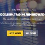 QuantMinds International Konferenz 2019 Wien